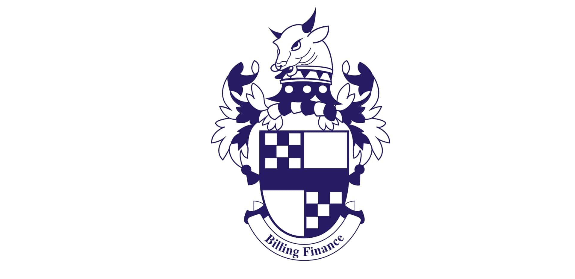 Billing Finance Crest (002)