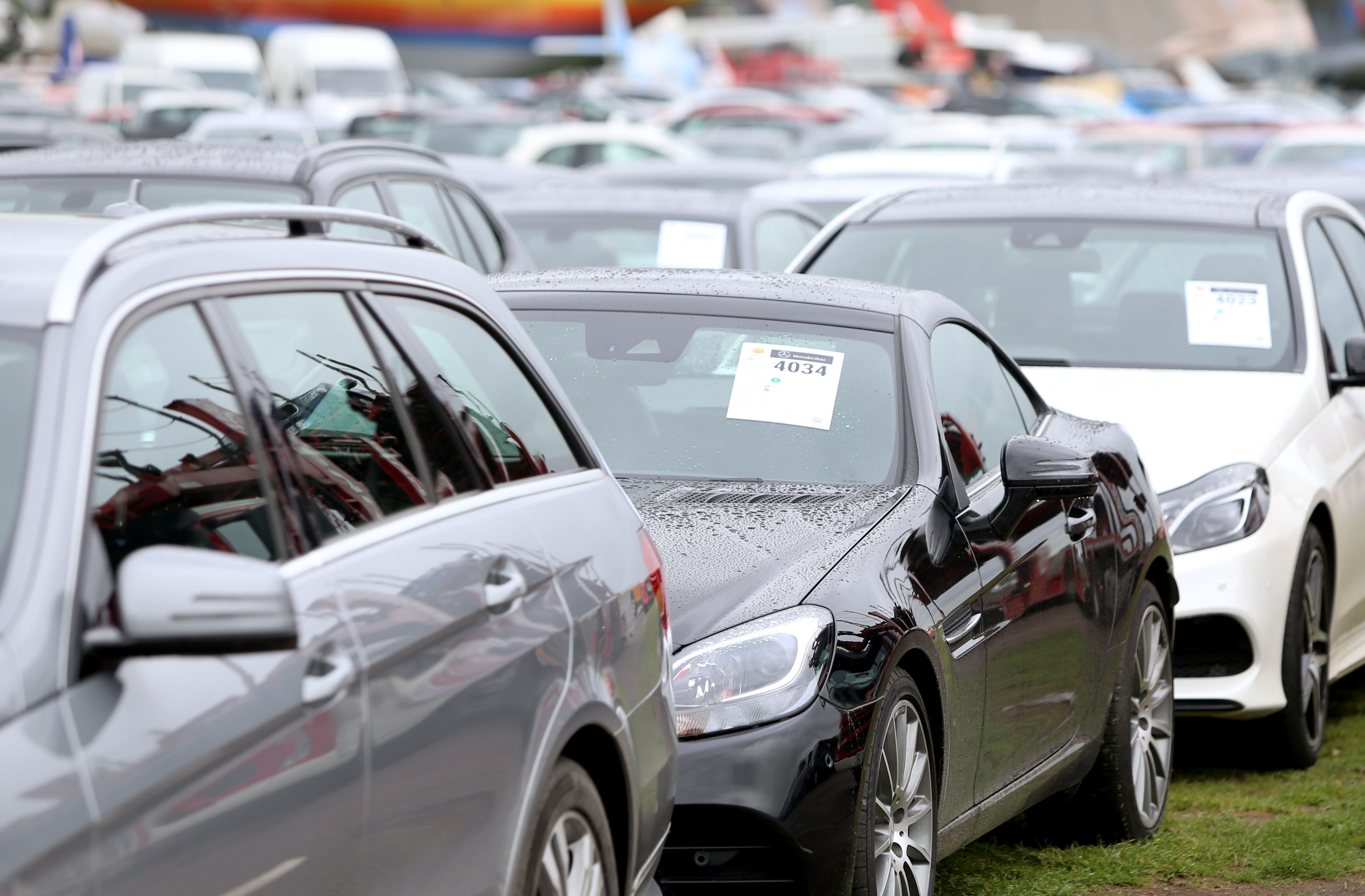 Reconditioning 'biggest barrier' to getting vehicles on sale