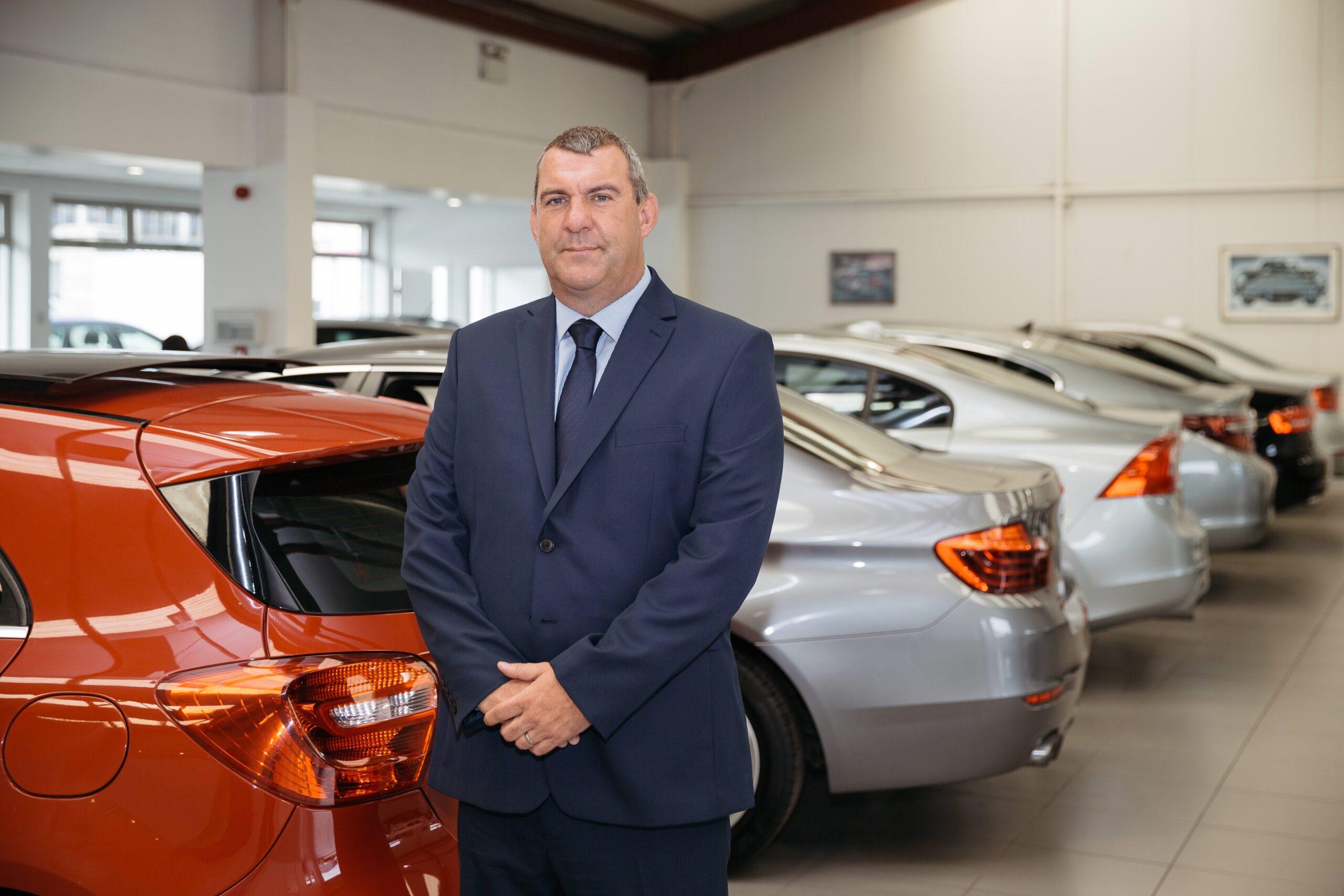 Bluestone raises €43m of motor finance receivables