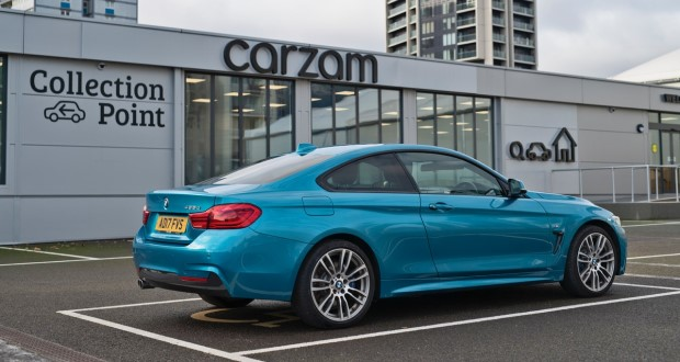 Carzam delivers over 1,000 cars in first six weeks