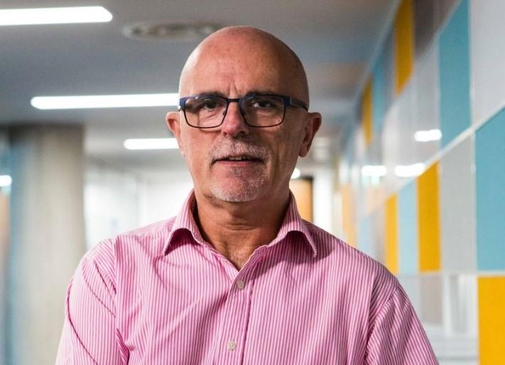 MotoNovo announces passing of industry stalwart Peter Landers