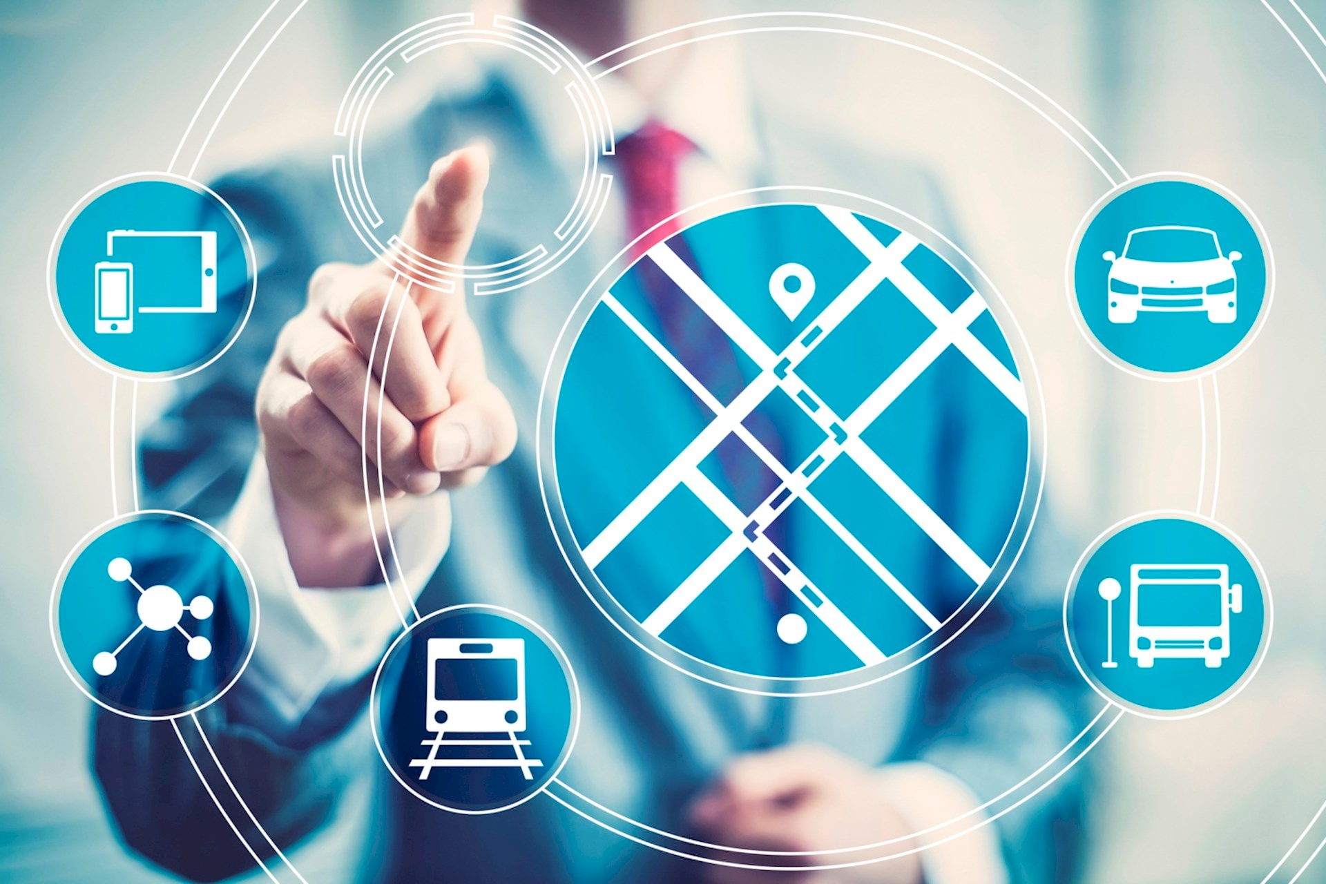 Mobility services set to take off in post-pandemic society