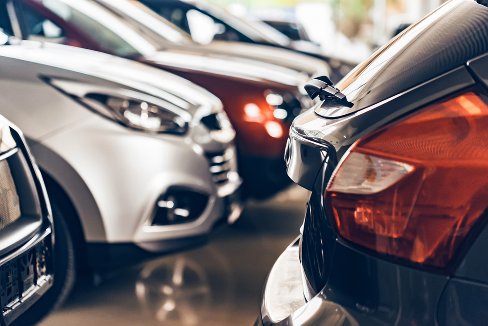 AA Cars: one in 10 would consider car purchase without seeing it