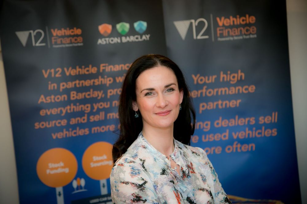 V12 Vehicle Finance launches HP financing product