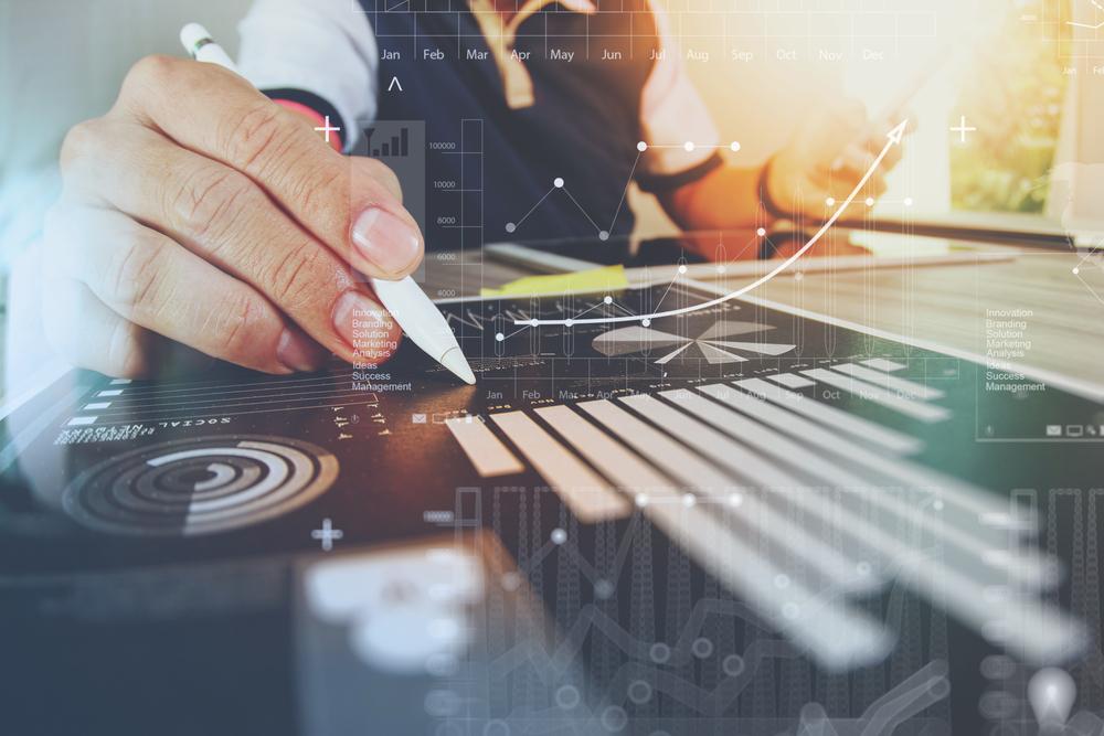 V12VF & Moneyway launch digital finance calculator